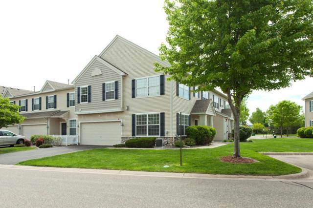 1471 111th Drive NE H, Blaine, MN 55449 (#5022955) :: The Preferred Home Team