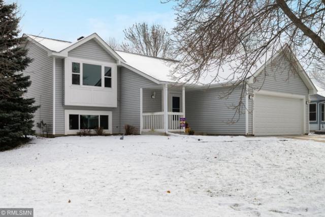 2443 Hydram Avenue N, Oakdale, MN 55128 (#5023070) :: Olsen Real Estate Group