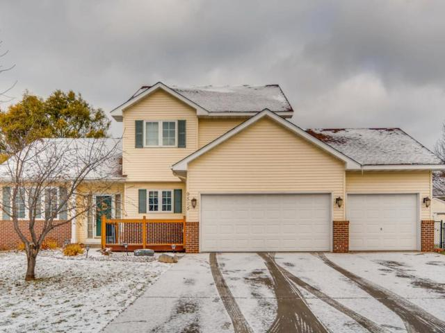 9515 204th Street W, Lakeville, MN 55044 (#5023164) :: The MN Team