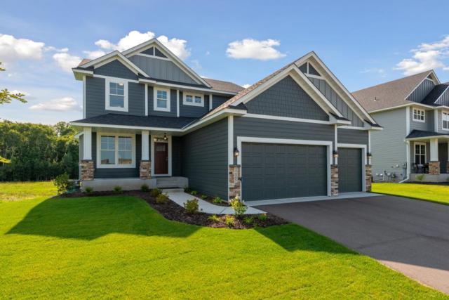 12405 Lever Street NE, Blaine, MN 55449 (#5023232) :: The Preferred Home Team