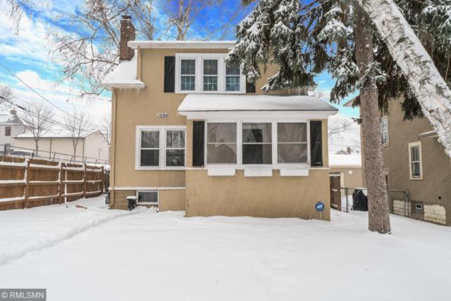 1596 Niles Avenue, Saint Paul, MN 55116 (#5023275) :: The Preferred Home Team