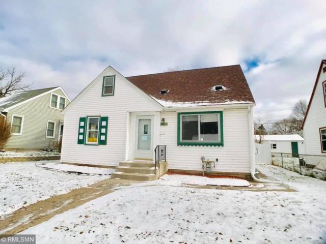 1636 Edgerton Street, Saint Paul, MN 55130 (#5023302) :: The Preferred Home Team