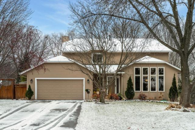 4620 Quantico Lane N, Plymouth, MN 55446 (#5023360) :: The Preferred Home Team