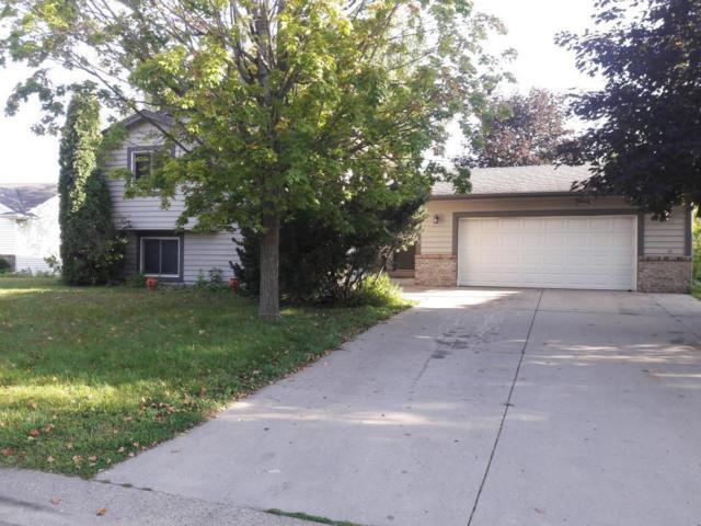 463 Ridge Lane, Chaska, MN 55318 (#5023365) :: The Sarenpa Team