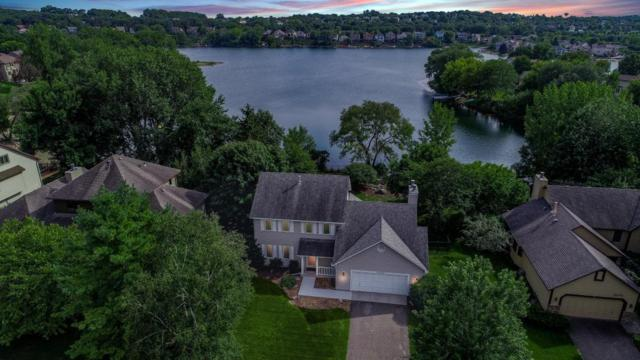 15768 Highview Drive, Apple Valley, MN 55124 (#5023379) :: The MN Team