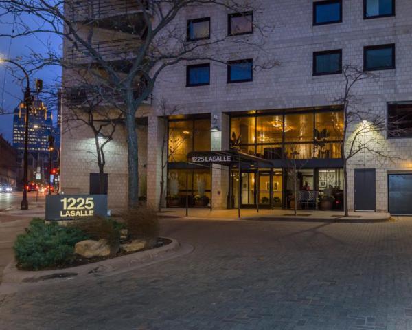 1225 Lasalle Avenue #907, Minneapolis, MN 55403 (#5023385) :: The Preferred Home Team