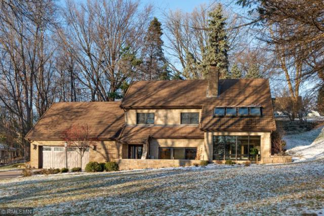 14810 Mcginty Road W, Minnetonka, MN 55391 (#5023392) :: The Janetkhan Group
