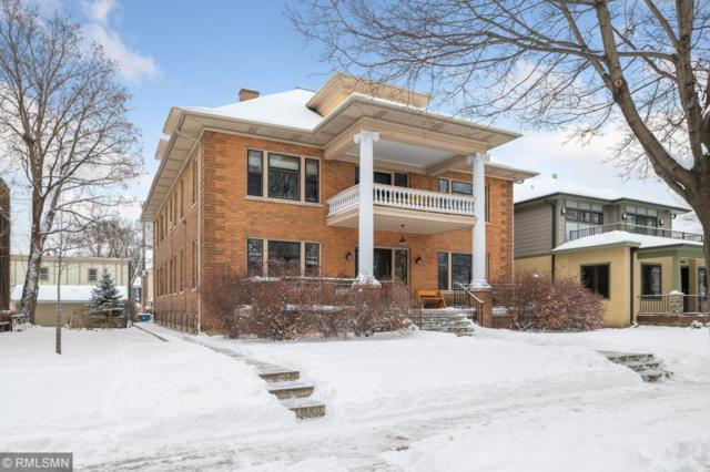 2317 Humboldt Avenue S #4, Minneapolis, MN 55405 (#5023394) :: The Hergenrother Group North Suburban