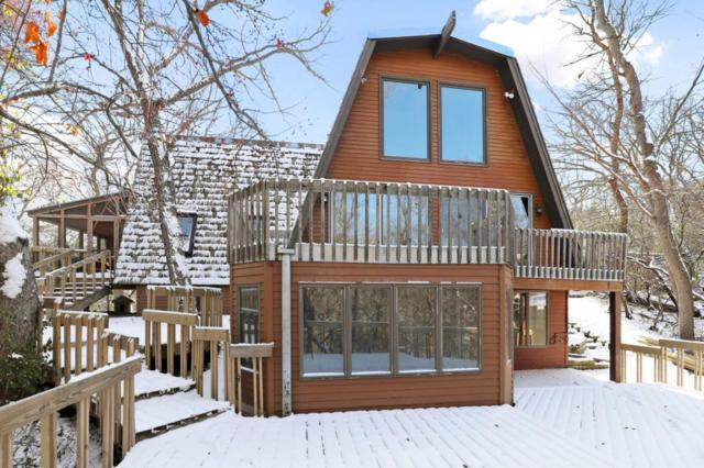 8200 Hidden Bay Trail N, Lake Elmo, MN 55042 (#5023527) :: Olsen Real Estate Group