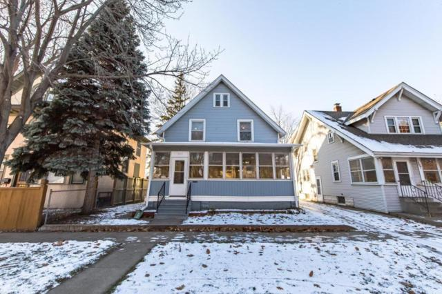 303 Dewey Street, Saint Paul, MN 55104 (#5023619) :: Olsen Real Estate Group