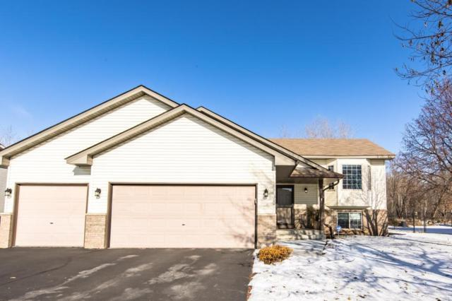 302 Cottonwood Street SW, Isanti, MN 55040 (#5023699) :: Hergenrother Group