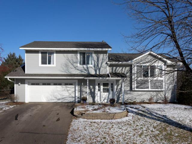 9319 173rd Street W, Lakeville, MN 55044 (#5023749) :: The MN Team