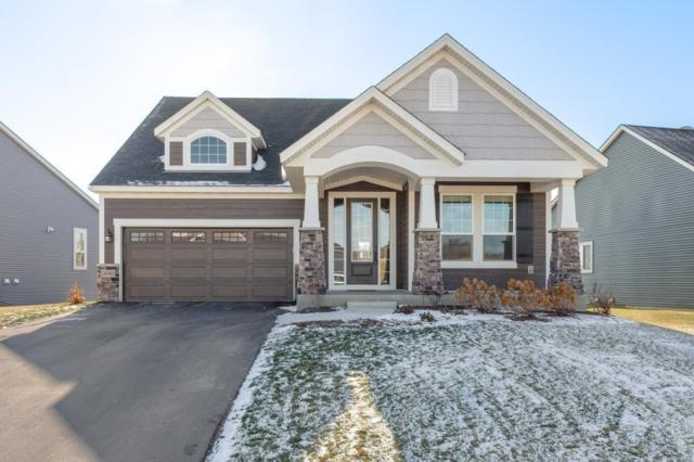 18060 Green Gables Trail, Lakeville, MN 55044 (#5023805) :: The Hergenrother Group North Suburban