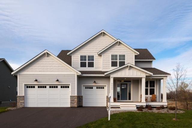 3812 Schefers Court, Independence, MN 55359 (#5023807) :: The Preferred Home Team