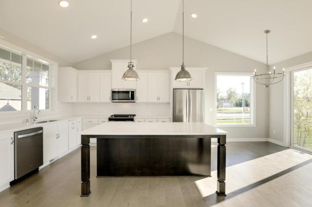 25 Summit Farm Lane, Gem Lake, MN 55110 (#5023866) :: Olsen Real Estate Group