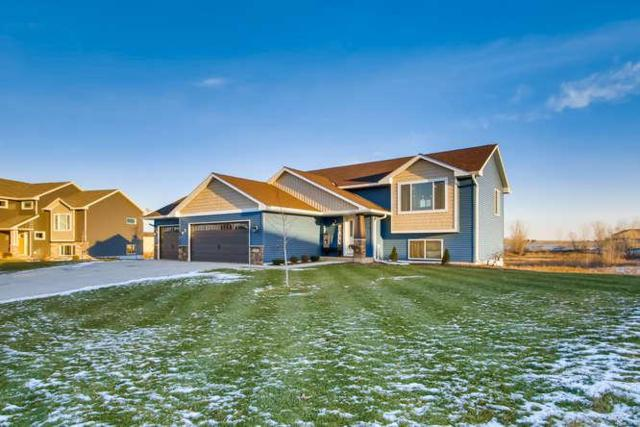 1660 Grouse Way, New Richmond, WI 54017 (#5023898) :: The MN Team