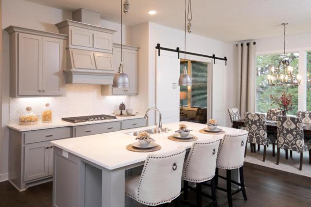 27 Summit Farm Lane, Gem Lake, MN 55110 (#5023958) :: Olsen Real Estate Group