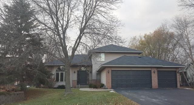8901 Dunbar Knoll N, Brooklyn Park, MN 55443 (#5024071) :: House Hunters Minnesota- Keller Williams Classic Realty NW