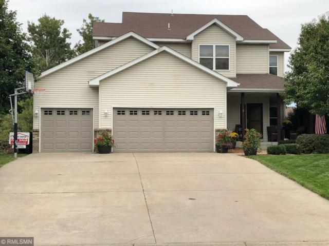 1249 156th Lane NW, Andover, MN 55304 (MLS #5024102) :: The Hergenrother Realty Group