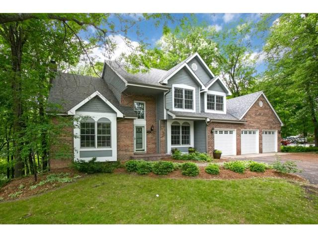 16469 Kelsey Lane, Eden Prairie, MN 55347 (#5024192) :: Twin Cities Listed