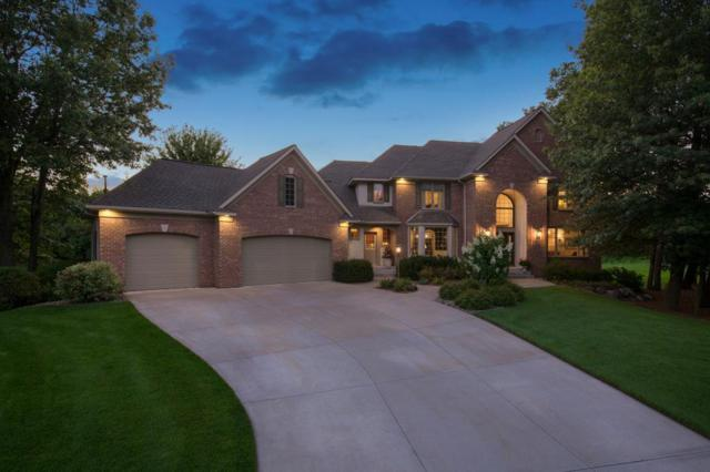 9 Peterson Place, North Oaks, MN 55127 (#5024326) :: Olsen Real Estate Group