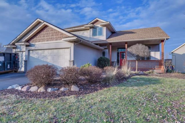 10260 Kaitlin Avenue, Hanover, MN 55341 (#5024497) :: House Hunters Minnesota- Keller Williams Classic Realty NW