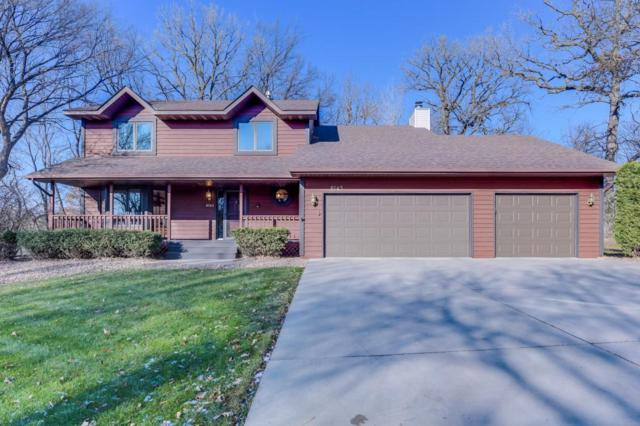 8543 134th Street W, Apple Valley, MN 55124 (#5024500) :: Hergenrother Group