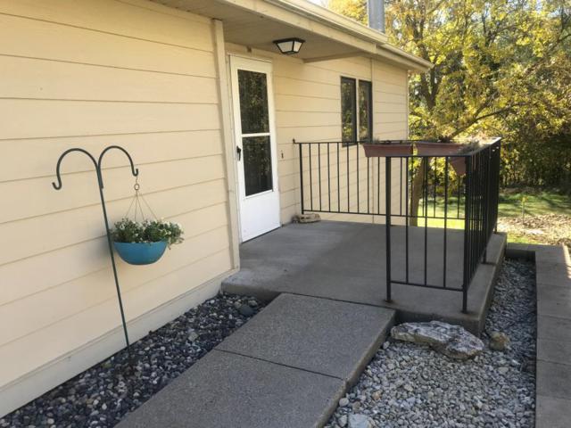 1560 Wheelock Lane #206, Saint Paul, MN 55117 (#5024511) :: Olsen Real Estate Group