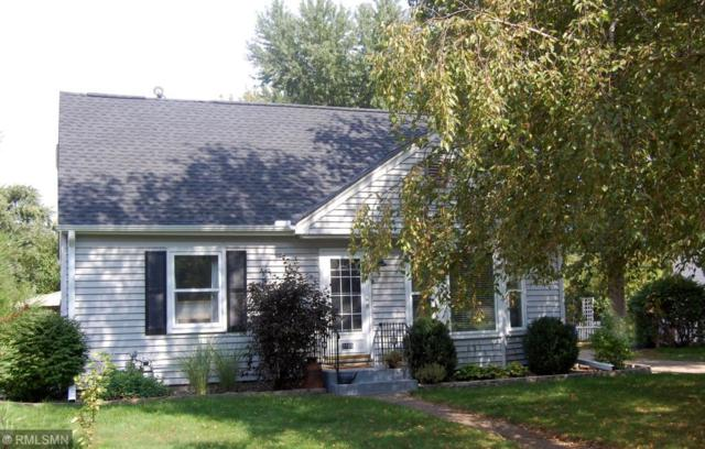 2105 Floral Drive, White Bear Lake, MN 55110 (#5024575) :: Olsen Real Estate Group