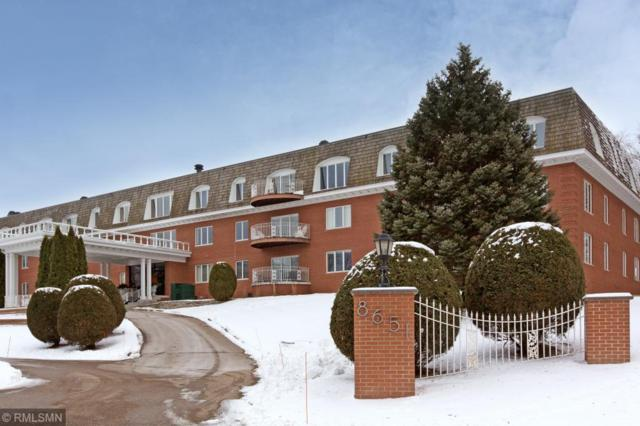 8651 Basswood Road #101, Eden Prairie, MN 55344 (#5024654) :: Twin Cities Listed