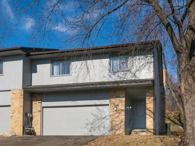 14530 40th Place North, Plymouth, MN 55446 (#5024688) :: The Sarenpa Team