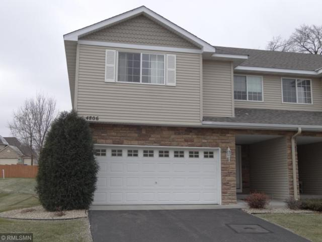 4806 200th Street N, Forest Lake, MN 55025 (#5024945) :: The Odd Couple Team