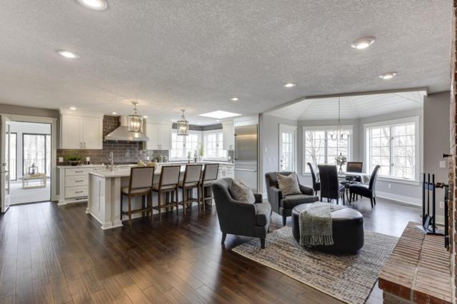 675 Hillside Drive, Wayzata, MN 55391 (#5024957) :: House Hunters Minnesota- Keller Williams Classic Realty NW