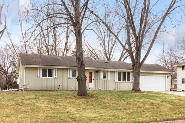 10020 Upton Road, Bloomington, MN 55431 (#5025048) :: Twin Cities Listed