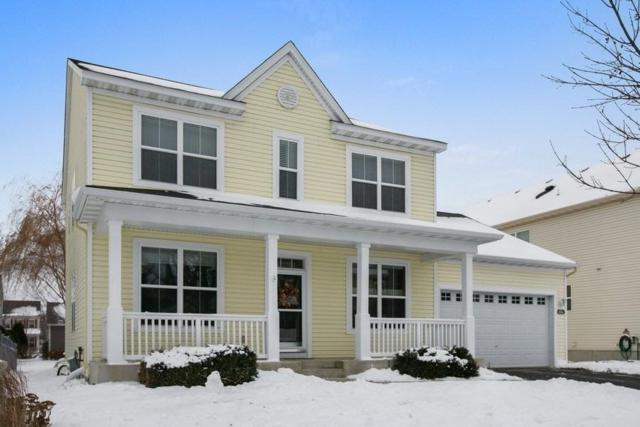 1854 Legacy Lane, Chaska, MN 55318 (#5025133) :: Olsen Real Estate Group
