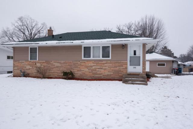 1261 Skillman Avenue E, Maplewood, MN 55109 (#5025355) :: Centric Homes Team