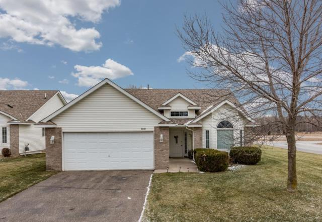 2285 Cleveland Lane S, Cambridge, MN 55008 (#5025462) :: The MN Team