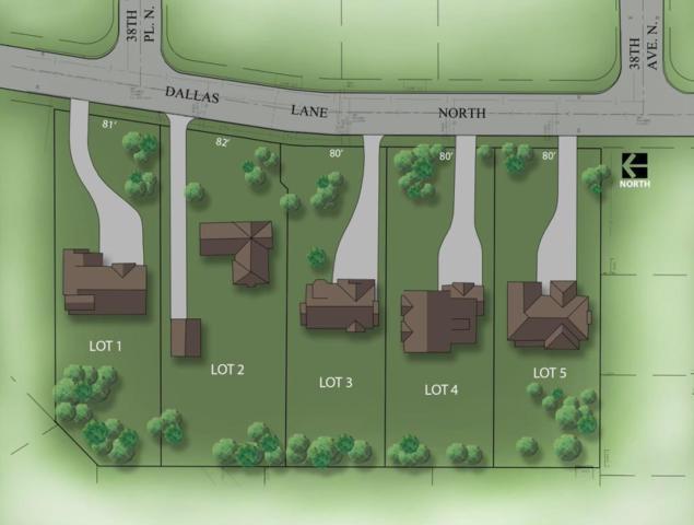38XX Dallas Lane N, Plymouth, MN 55447 (#5025466) :: Centric Homes Team