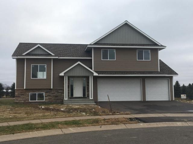 29101 Wildwood Road, Chisago City, MN 55013 (#5025585) :: The MN Team