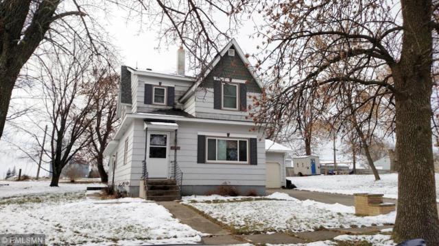 104 NE 3rd Street, Buffalo Lake, MN 55314 (#5025628) :: The Snyder Team