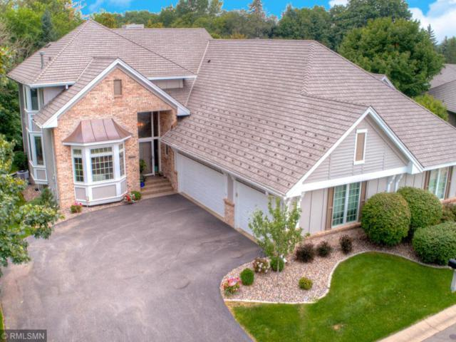 453 Waycliffe Drive N, Wayzata, MN 55391 (#5025716) :: House Hunters Minnesota- Keller Williams Classic Realty NW