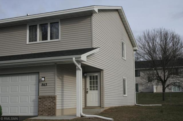 863 104th Lane NW, Coon Rapids, MN 55433 (#5025956) :: The MN Team
