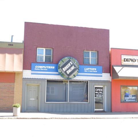 106 Main Street N, Aurora, MN 55705 (#5026234) :: The Michael Kaslow Team