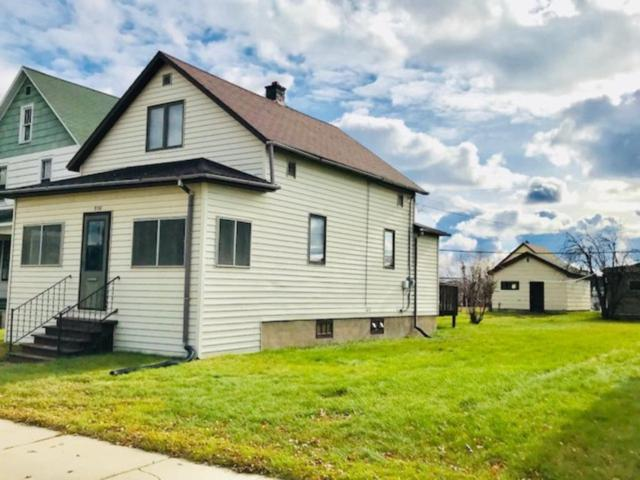 938 E Sheridan Street, Ely, MN 55731 (#5026285) :: The Snyder Team