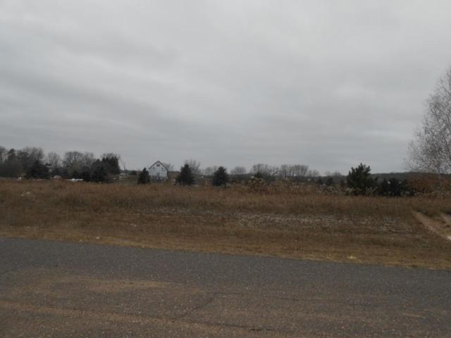 Lot 14 188th Street, Garfield Twp, WI 54009 (#5026299) :: The Sarenpa Team