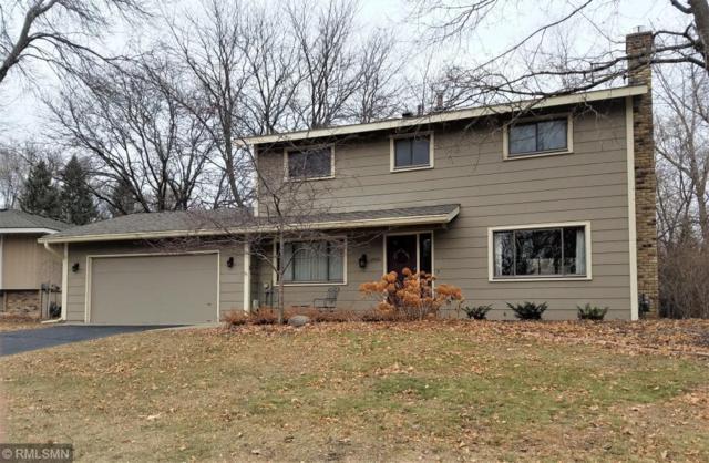 12005 Red Oak Court N, Burnsville, MN 55337 (#5026423) :: Hergenrother Group
