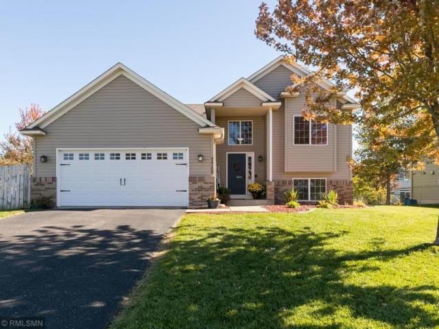 7758 Lancaster Avenue NE, Otsego, MN 55301 (#5026525) :: House Hunters Minnesota- Keller Williams Classic Realty NW