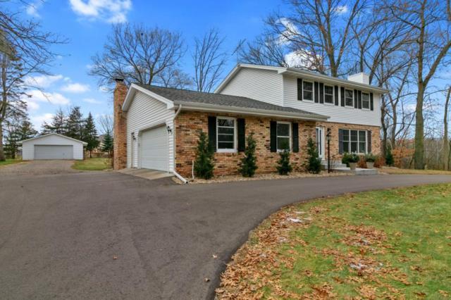 8937 Obrian Avenue NE, Otsego, MN 55330 (#5026526) :: House Hunters Minnesota- Keller Williams Classic Realty NW