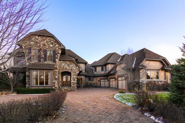 18895 Meadow View Boulevard, Credit River Twp, MN 55372 (#5026656) :: The Snyder Team