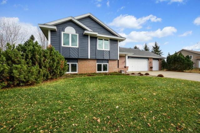 815 Meander Road, Hanover, MN 55341 (#5026696) :: House Hunters Minnesota- Keller Williams Classic Realty NW